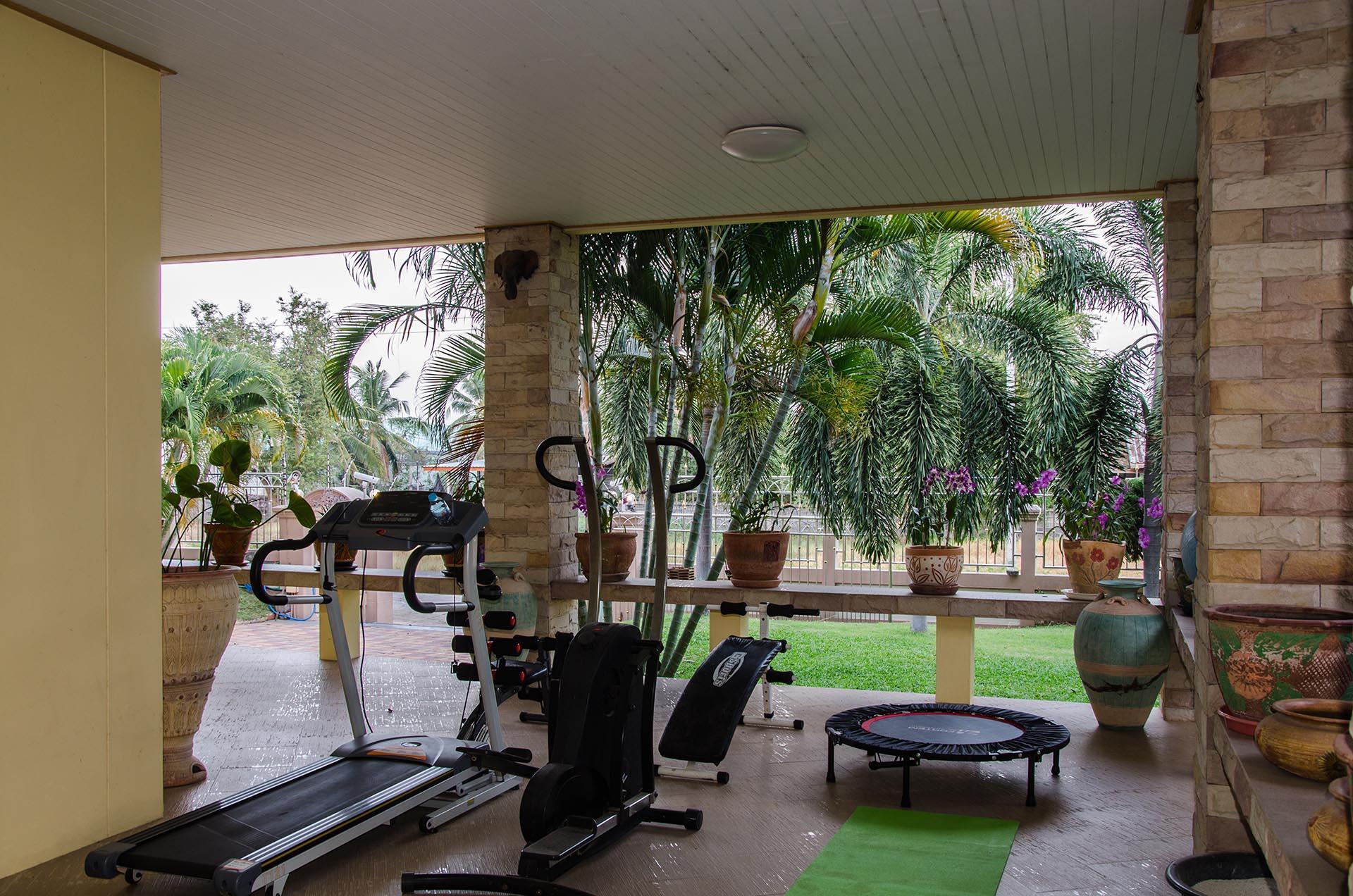 Buriram Home Private Gym