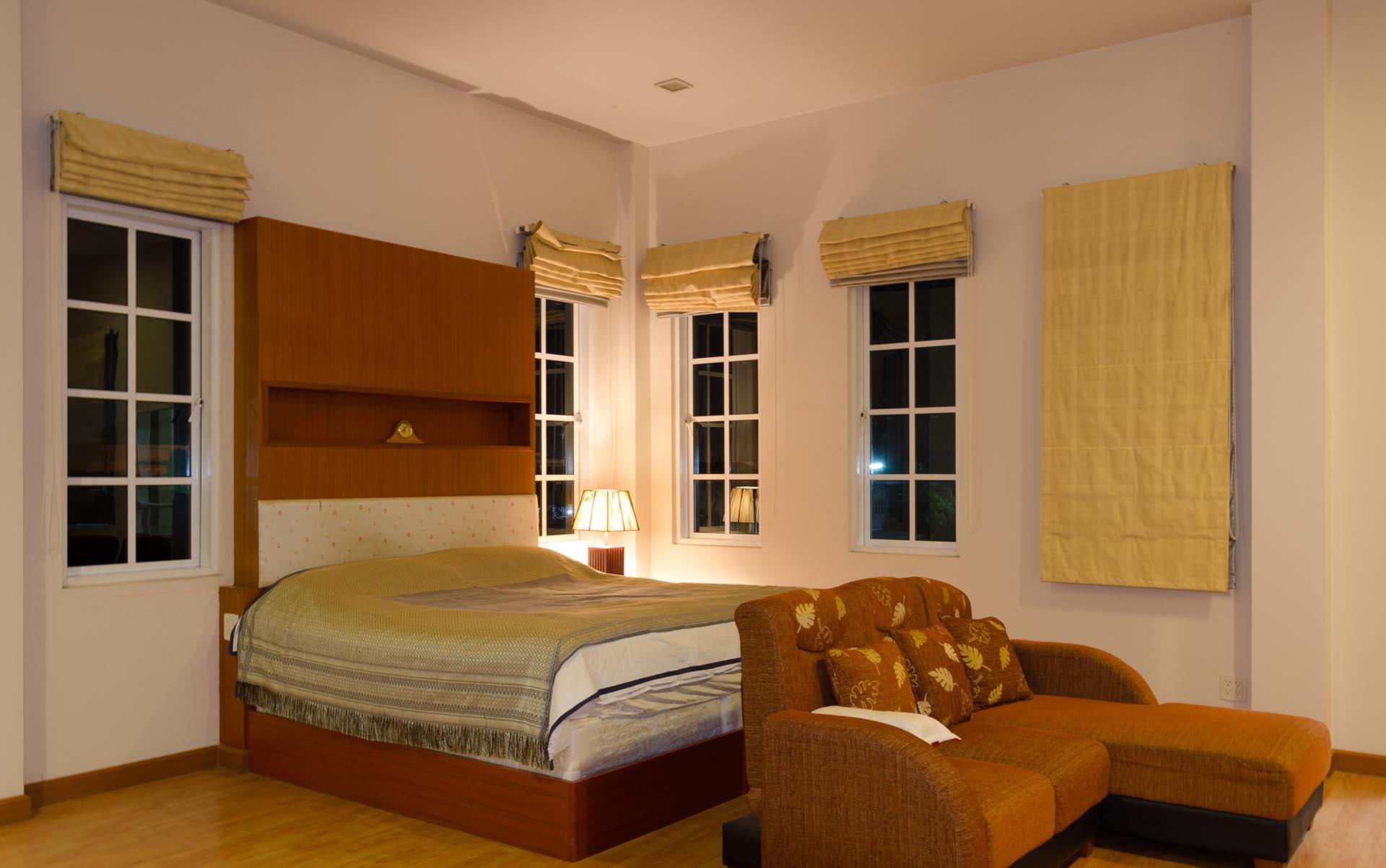 Master Bedroom Suite Buriram