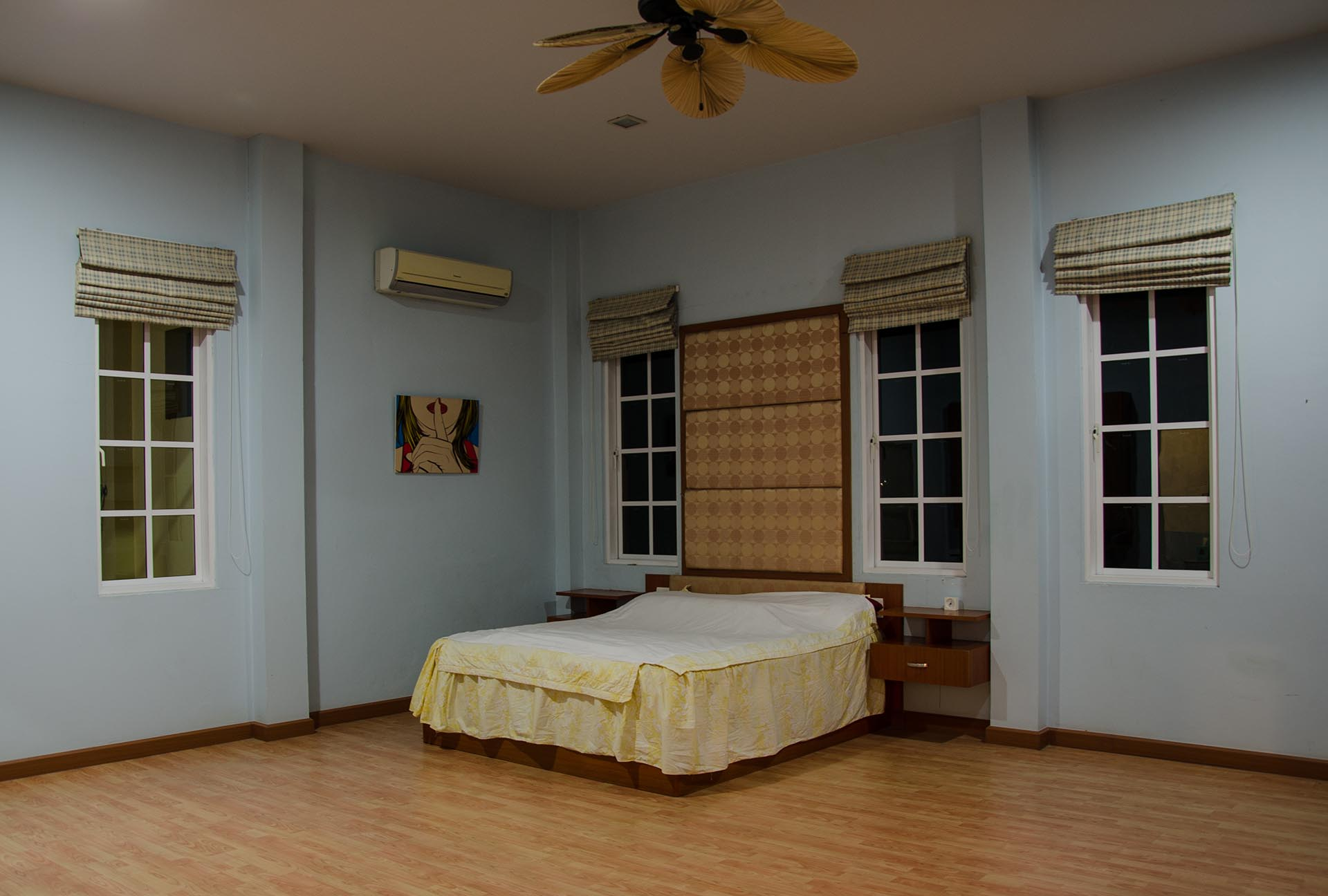 Buriram Custom Bedroom Design