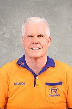 Bob Manthey