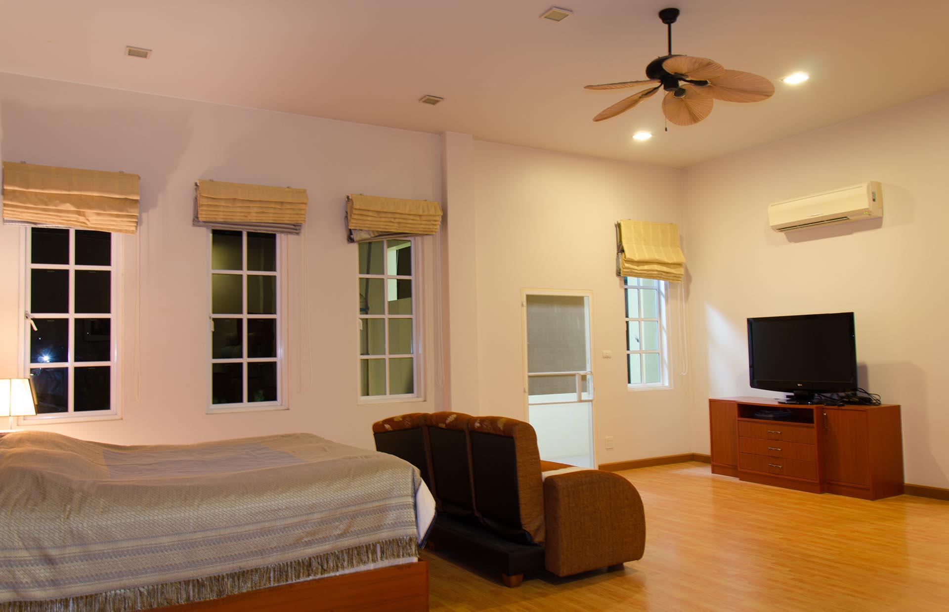 Buriram Master Bedroom Suite