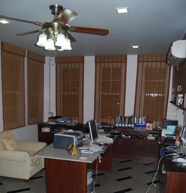 Buriram Home Office