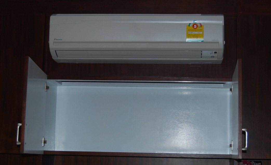 Buriram Daiken Inverter Air Conditioner Home Office