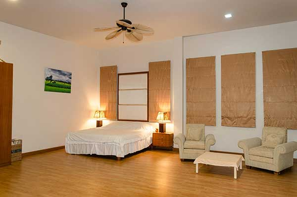 Buriram Guest Bedroom Suite