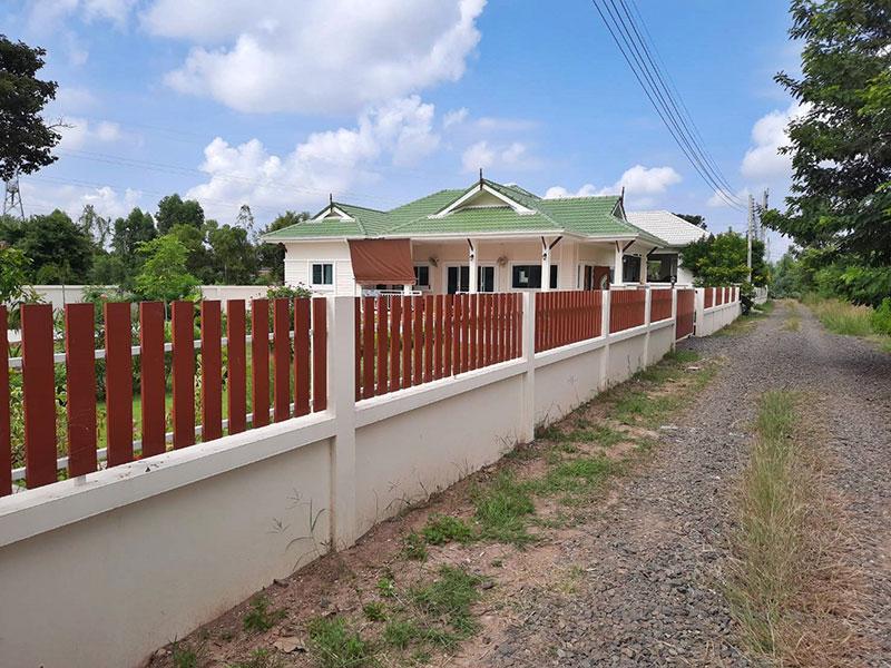 For Sale Buriram Land Parcel